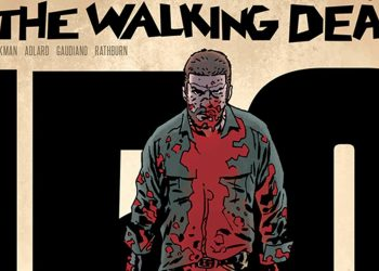 Walking Dead 150 Cover Featured