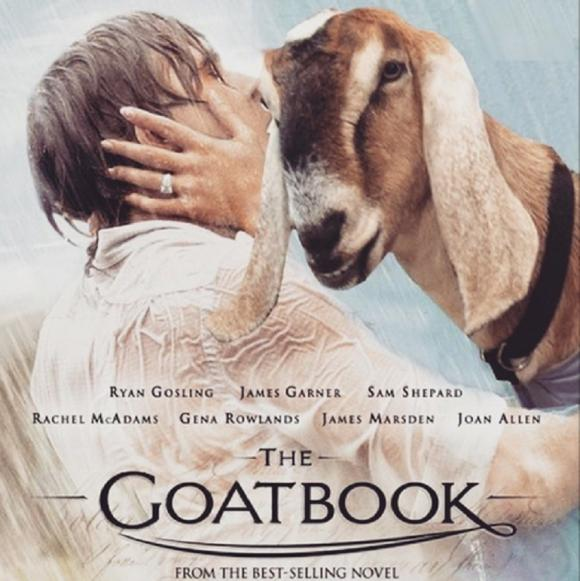 The Goatbook