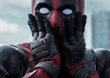 Deadpool When You See a Rare Pokemon Go Meme