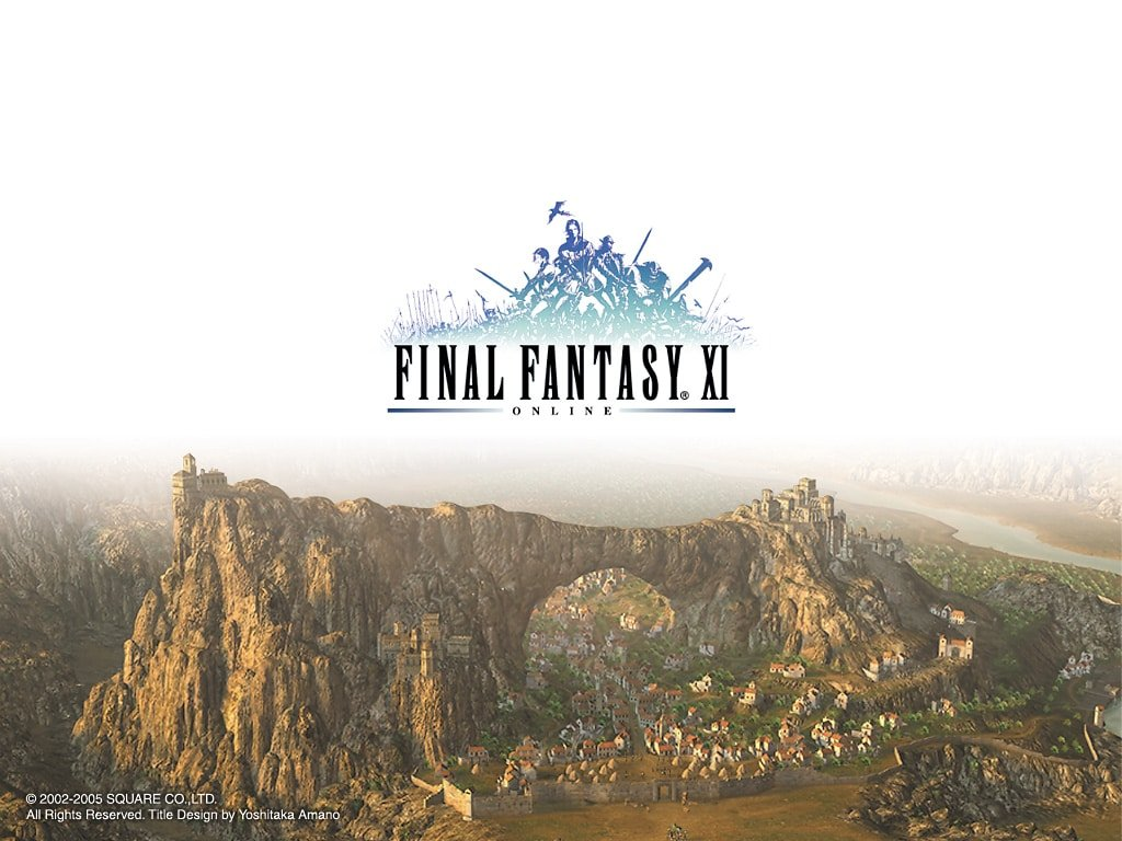 The Evolution Of Final Fantasy Final Fantasy Xi Review Deadicated