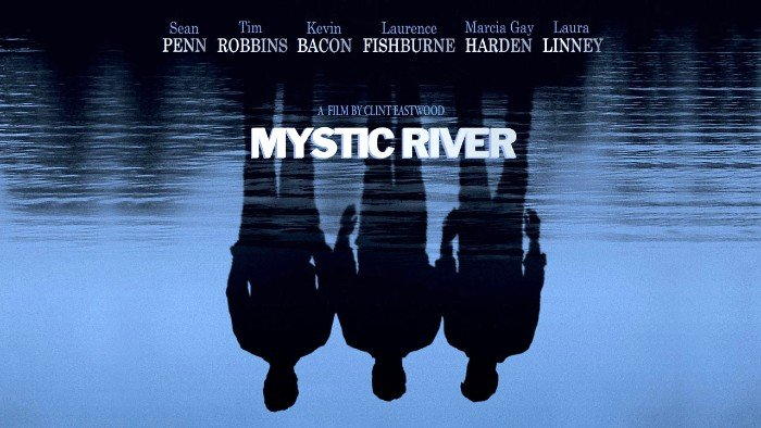 Movies like The Town - Mystic River