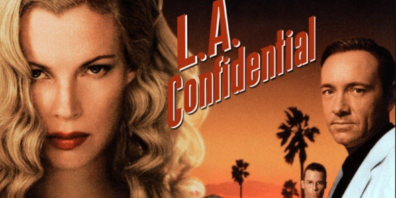 Movies like The Town - L.A. Confidential