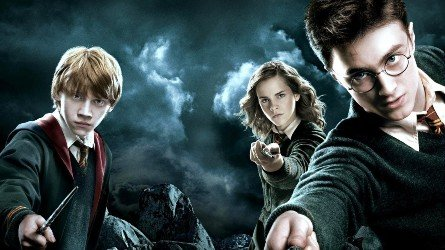 The Best Harry Potter Riddles